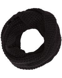 Jack & Jones Tube Sjaal Classic - Zwart