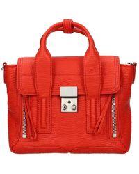 3.1 Phillip Lim Bag - Rouge