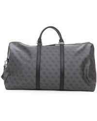 Guess Travel Bag - Zwart
