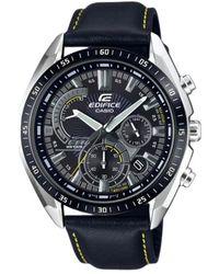 G-Shock Watch Efr-570bl-1avuef - Zwart
