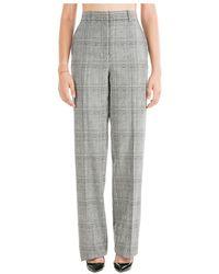Versace - Women's Trousers Pants - Lyst