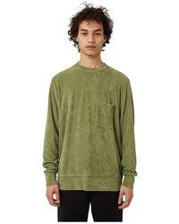 Universal Works - Sweatshirt - Lyst