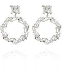 MISBHV '' Earrings - Grijs
