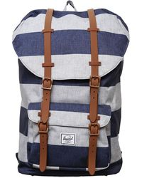 Herschel Supply Co. Little America Backpack - Wit