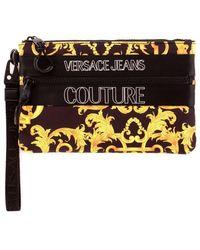 Versace Jeans Couture E3ywapa2 Koppeling - Zwart