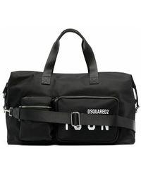 DSquared² Bag - Zwart