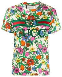 Gucci T-shirt - Wit