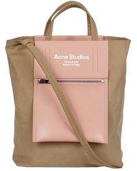 Acne Studios Bag - Roze