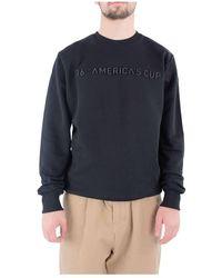 North Sails Sweatshirt - Zwart