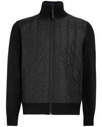 DRYKORN Jacket - Zwart