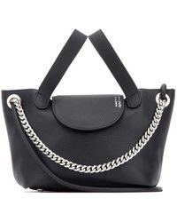 Dondup Handbag - Zwart