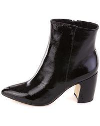 Sam Edelman Boots - Zwart