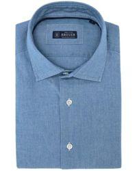 Breuer Shirt - Azul