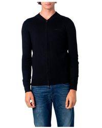Antony Morato Sweatshirt - Nero