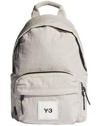 Y-3 Techlite Backpack - Naturel