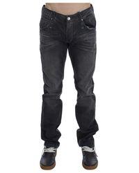 Acht Jeans Gris