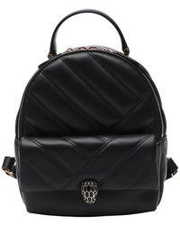 BVLGARI Backpack woman - Noir