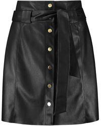 Fifth House Skirt - Zwart