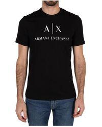 Alexander McQueen T-shirt - Noir