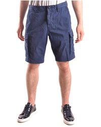 Michael Kors Shorts - Blu