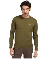 The Attico Sweater - Grün