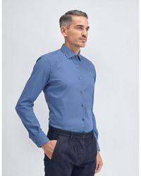 K-Way Camicia Azul