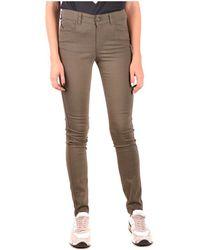 Armani Jeans Jeans - Groen