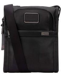 Tumi Crossbody Bag - Zwart