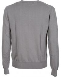 Peuterey NEW Jersey Oroya Sweater Gris