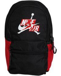 Nike Jumpman Classic Backpack - Zwart