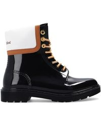 See By Chloé Florrie Rain Boots - Zwart