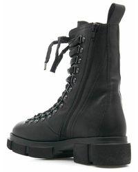 COPENHAGEN Ankle Boots Cph559 12 Negro