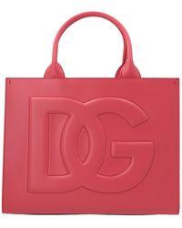 Dolce & Gabbana Bag - Roze