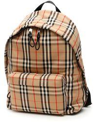 Burberry Backpack - Naturel