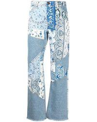 Eastpak Pantalon - Blu