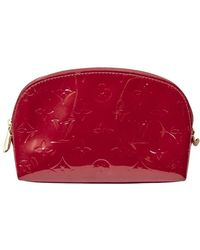 Louis Vuitton - Cosmetic Pouch - Lyst