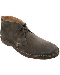 Eleventy Boots - Grijs