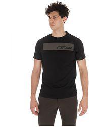 Rrd T-Shirt Shirty Logo - Noir