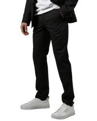 Calvin Klein - Novablast Platinum Sneakers - Lyst