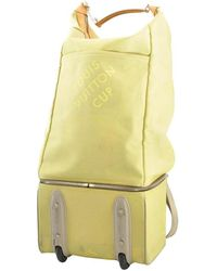 Louis Vuitton Travel bag - Vert