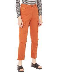 Please Pants - Oranje