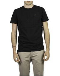 T By Alexander Wang T-shirt - Noir