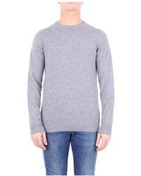 Jeordie's 125726 Sweater - Gris