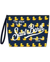 Mc2 Saint Barth Bag - Blauw