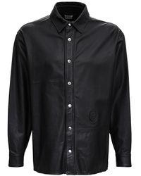 Trussardi Shirt - Nero