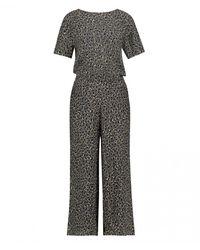 Catwalk Junkie Ps Penny Jumpsuit - 1902035400-361 - Groen
