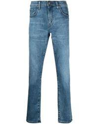 J Brand Tyler 32 Slim FIT Jeans - Bleu