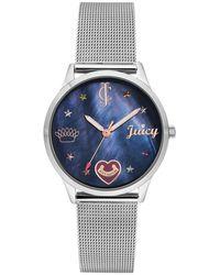 Juicy Couture Orologio - Grigio