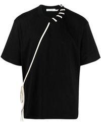 Craig Green T-shirt - Zwart