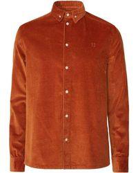Les Deux Shirt - Bruin